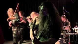 "ARKONA ""Goi, Rode, Goi!"" Live 4/13/12"