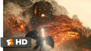 Wrath of the Titans - The Battle With Kronos Scene 10/10  Movieclips