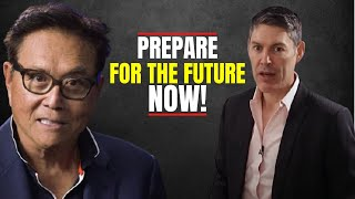 Do This To AVOID Being Caught in the Crash  - Robert Kiyosaki & George Gammon