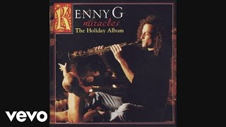 Kenny G - Silent Night
