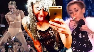 13 Times Miley Cyrus Was Just Bein' Miley