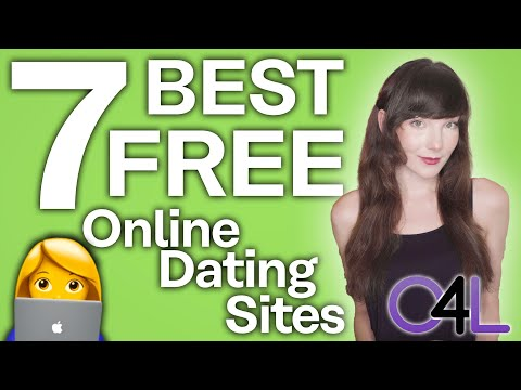 💯🆓 7 AMAZING Dating Sites [100% FREE]