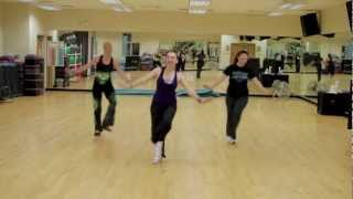 """Gambar cover Dance Fitness Routine """"Booty Swing"""" by Parov Stelar"""
