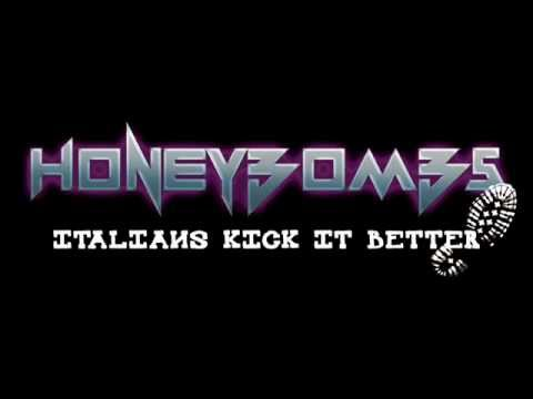 HoneyBombs Videos: Don't Wanna Be Like Johnny
