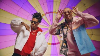 Tyga, Wiz Khalifa - Contact