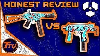 ironsight mp7a1 smg gameplay - मुफ्त ऑनलाइन