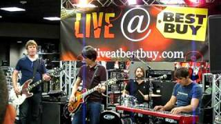 The Charlatans - Here Comes A Soul Saver (Live at Best Buy)