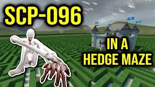 gmod scp 096 survival maze - TH-Clip