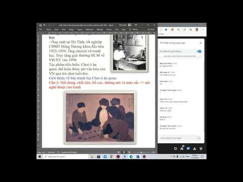 khối 7 - tuần 4 MỘT SỐ TÁC GIẢ TÁC PHẨM TIÊU BIỂU CỦA MT VIỆT NAM TỪ TK XIX ĐẾN 1954
