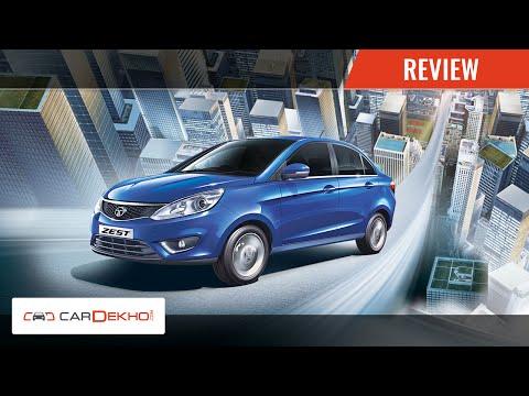 Tata Zest   Know Your Car - Interiors & Exteriors