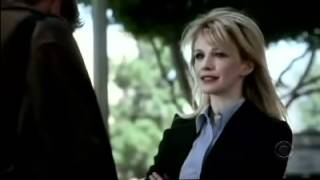 Cold Case - Jeffries and Vera see Joseph and Lilly together