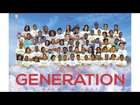 THE FRUITFUL GENERATION