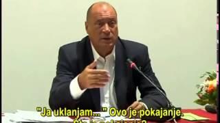 Sergey Lazarev | Šta znači oprostiti drugoj osobi