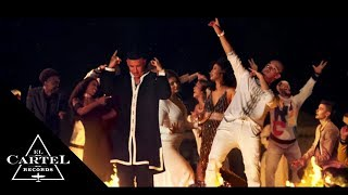 Boom Boom - Daddy Yankee feat. RedOne, French Montana y Dinah Jane (Video)