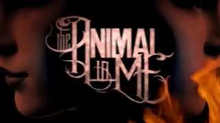 "The Animal In Me - ""Your Time Is Done"" (Lyric Video)"