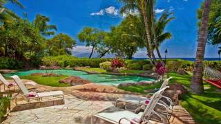 preview picture of video 'Seashells Beach House Kaanapali Maui Hawaii Vacation rental'