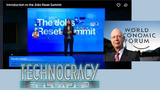 URSZULA: NOWY FIM 24.10.2020r Kolacja z Technokracją: #1