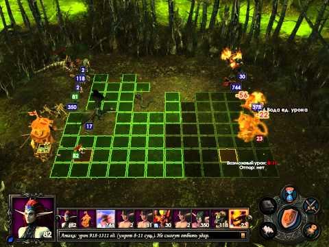 Герои меча и магии 3 hd на андроид 5