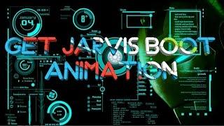 MR STARK JARVIS SYSTEM ON ANDROID - Thủ thuật máy tính - Chia sẽ