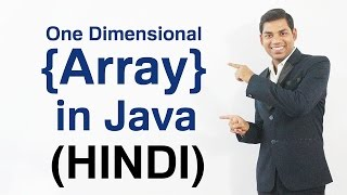 Download Youtube: Arrays in Java (HINDI)