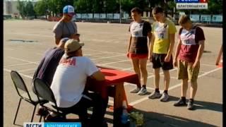 В ДВОКУ вырос конкурс среди абитуриентов