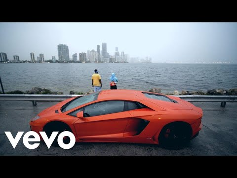 Roddy Ricch - The Box [Official Music Video] Best Remix!