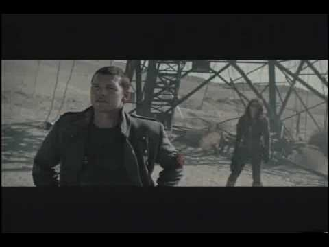 Terminator Salvation - Clip Come with me to my base
