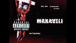 2Pac - Black Jesus (Original Version)