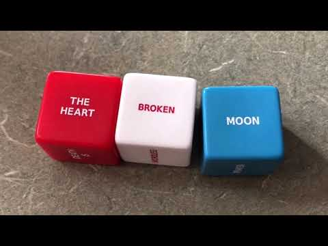 Video: Metaphor Dice Video from Taylor Malii