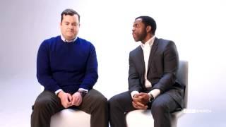 BBC America - Teaser Donnie et Art