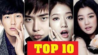 Must Watch Korean Top 10 Dramas 2015