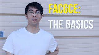 How To Write In FACGCE Tuning Part 1: Orientation Tactics