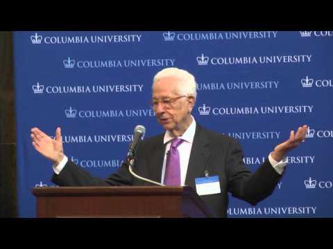 2015 Millstein Governance Forum: Opening Remarks by Ira Millstein
