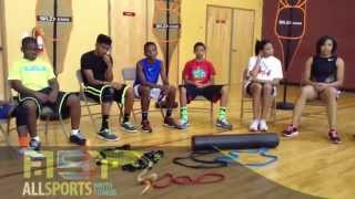 AllSports Youth Fitness