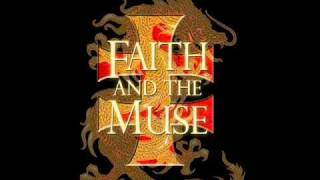 Faith And The Muse   The Red Crown