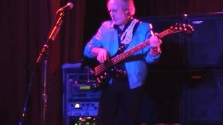 John Entwistle Band - BB King's Blues Bar, NYC - JUNE 8th,2001 (Late show)