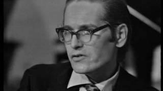 Bill Evans - Entrevista 1970