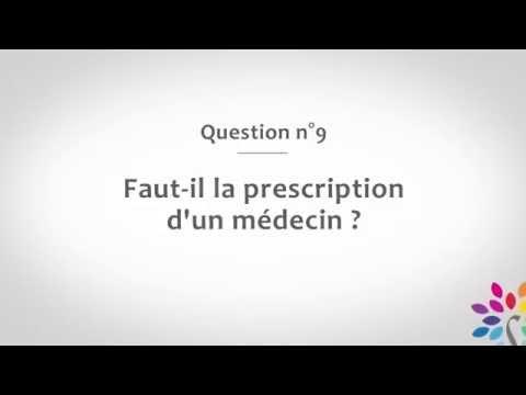 Faut-il la prescription d'un médecin pour faire de la sophrologie ?