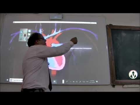 Lecture Capture Classroom