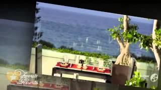 Sheraton Rhodes Resort - Greece