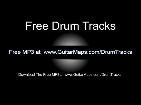 Jazz Drum Track 160 BPM Backing Track - Naijafy