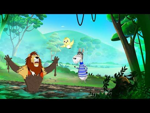 टुनी की चतुराई  - कहानिया – baccho ki hindi kahani – Fairy tales - SSOFTOONS