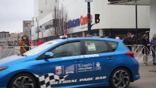 Leggat Pace Car - Around The Bay