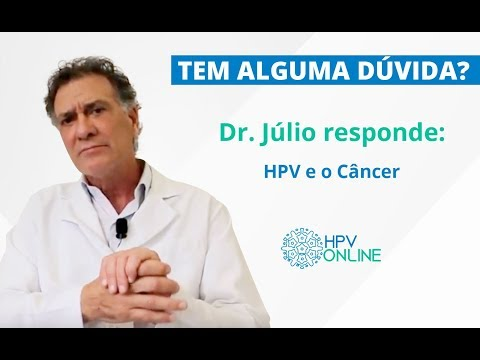 Cervical cancer causing hpv strains