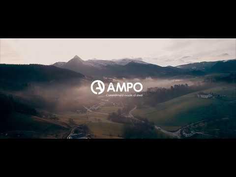 AMPO Video corporativo