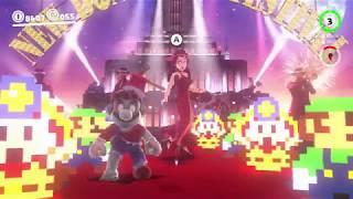 Super Mario Odessey 1 Year Anniversary!