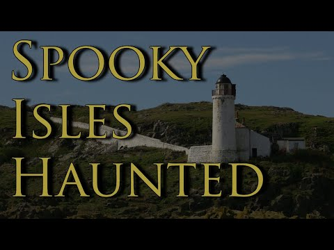 Spooky Isles: Haunted Isle Of May
