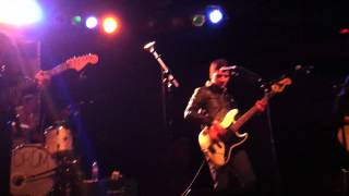 NC Music Love Army - Place Position (Fugazi cover) @ Cat's Cradle