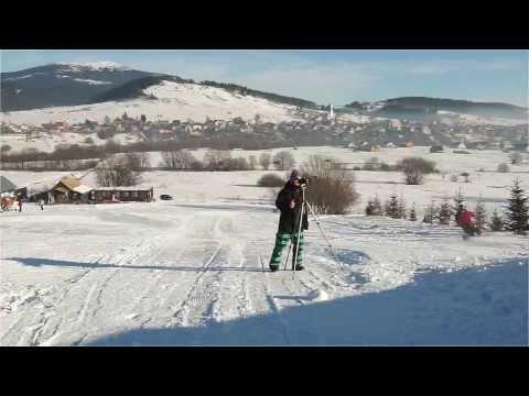 Snowpark Oravská Polhora 2013  - © TVoravia
