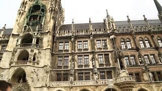 Мюнхен. Бавария. Хочу в отпуск №52 Европа 2017